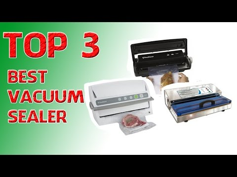 Best Inexpensive Home Food Vacuum Sealer