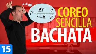 COREOGRAFÍA MÚY FÁCIL de BACHATA, o no tan fácil | Aprender a Bailar Bachata – Cómo Bailar Bachata