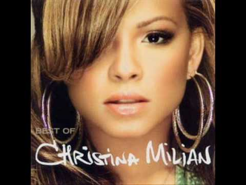 CHRISTINA MILIAN : ONE KISS lyrics - lyricsreg.com