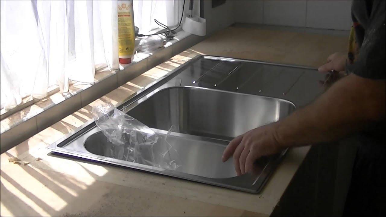 Küche Spülbecken | Spülbecken Küche Spülbecken Granit Oder Keramik