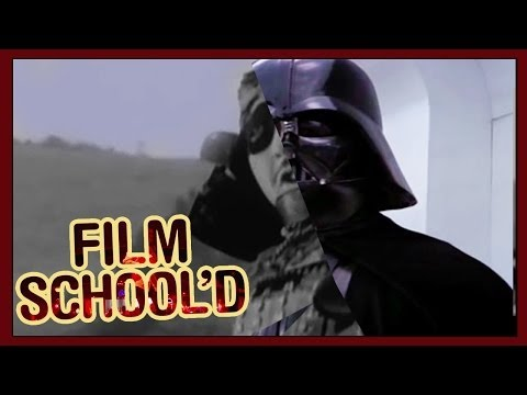 How are Samurai Films Responsible for Star Wars?!? - Film School