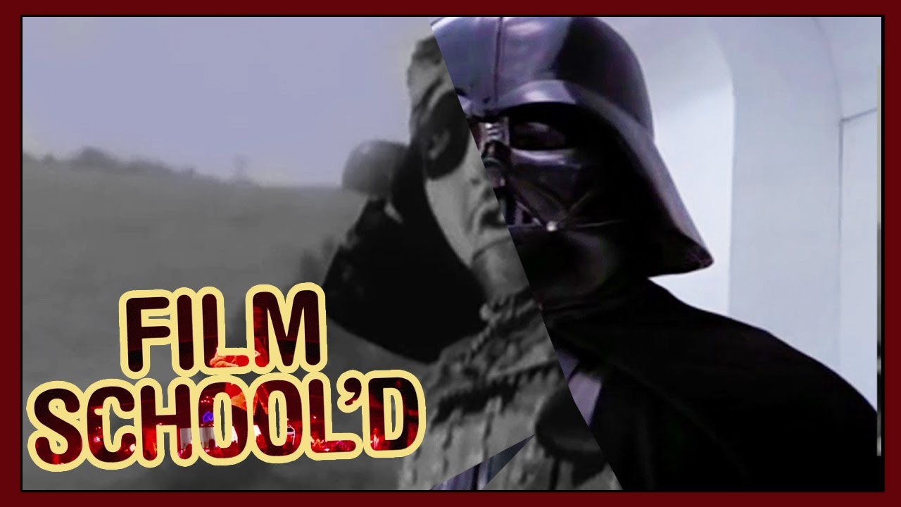画像: How are Samurai Films Responsible for Star Wars?!? - Film School'd youtu.be