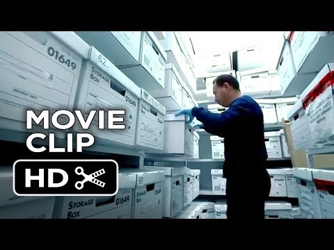 Narco Cultura Movie CLIP - Richi Soto (2013) - Documentary HD