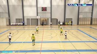 P14 Futsal Liiga PJK Sininen - Ilves Pirkkala