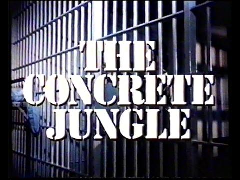 The Concrete Jungle 1982