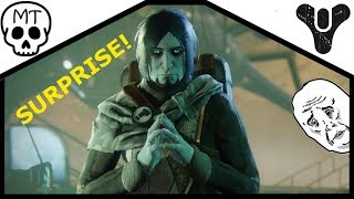 Dead Orbit Wins / Will of the Thousands Nightfall / Destiny 2 Weekly Reset June 12th 2018