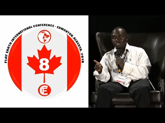 FEIC 2018 Canada - Day 2 - Session 8: Bible Panel Q & A