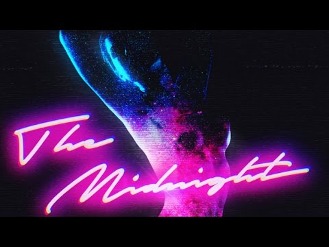 The Midnight  Endless Summer Full Album