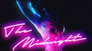 Gambar cover The Midnight - Endless Summer [Full Album]