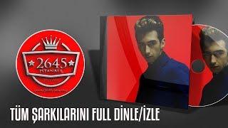 Çağatay Akman  -   Tüm Şarkıları ve Videoları /  Full Dinle - İzle
