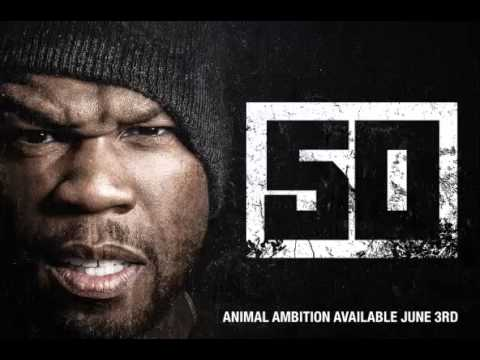 50 Cent  Animal Ambition  Full Album