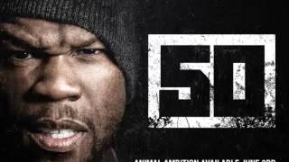 50 Cent - Animal Ambition / Full Album