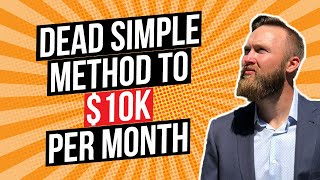 HOW TO COPY AND PASTE ADS AND MAKE $100 - $1500 A DAY ONLINE! (BEST METHOD)