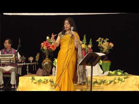 UPASNA DAY 2017   19   O Yara Rab Rus Jane De   Sanjeevani Bhelande