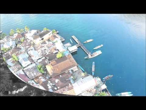 Banda Neira Indonesië Molukken The Spice Islands