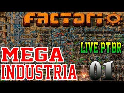 Download - Factorio Gameplay video, pr ytb lv