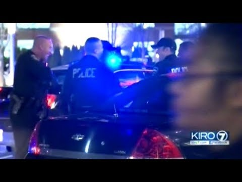 False Report Of Gunfire Sends Overwhelming Police Response To Southcenter Mall!