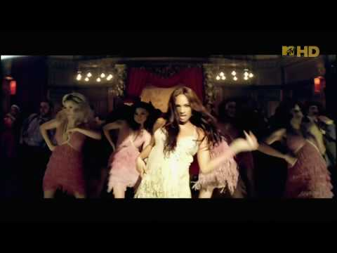 Alesha Dixon - The Boy Does Nothing - 1080p HD