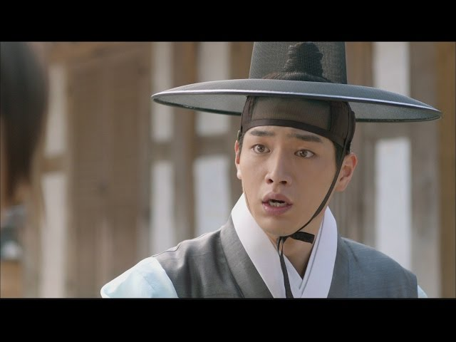 [Hwajung]  ?? 11? - Seo Kang-joon has shocked Is he a girl?! ??? ??, ???? ?????! 20150518