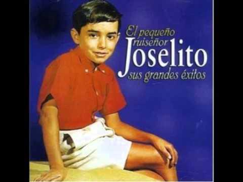 Joselito Clavelitos YouTube