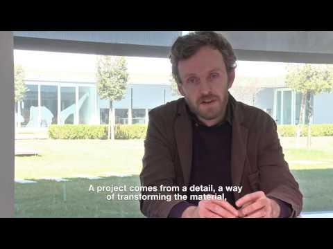Interview to Ronan & Erwan Bouroullec - English subtitles -