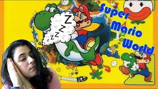 Sobada máxima / Super Mario World #5
