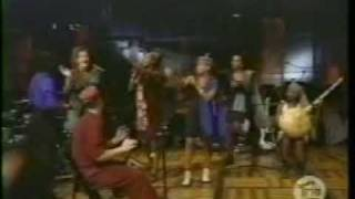Session at West 54th - Zap Mama - Abadou