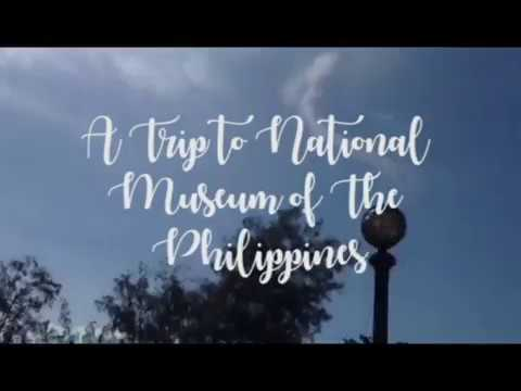 A TRIP TO NATIONAL MUSEUM