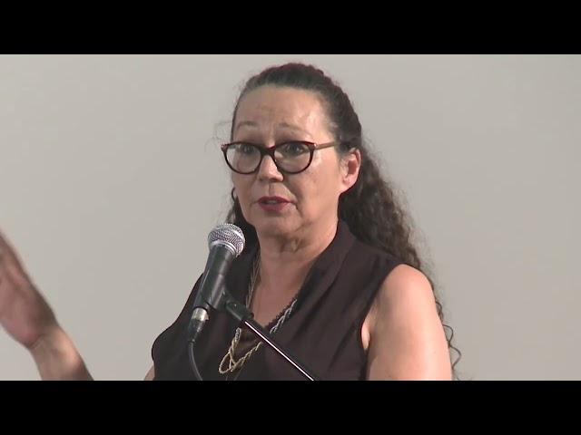 Indigenous Environmental Justice Symposium  Dawn Martin Hill