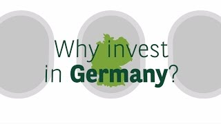 Guide to investing in Germany 2017