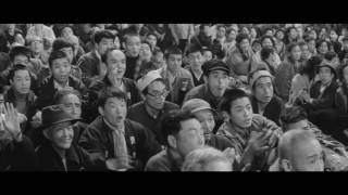 Shohei Imamura En 7 Films