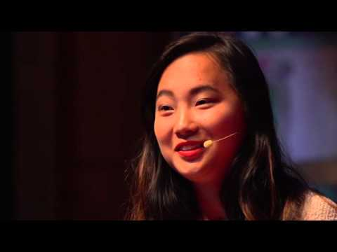 I Am Not Your Asian Stereotype | Canwen Xu | TEDxBoise