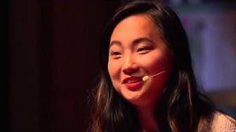 I Am Not Your Asian Stereotype   Canwen Xu   TEDxBoise