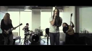 "Red Jumpsuit Apparatus - ""Choke"""