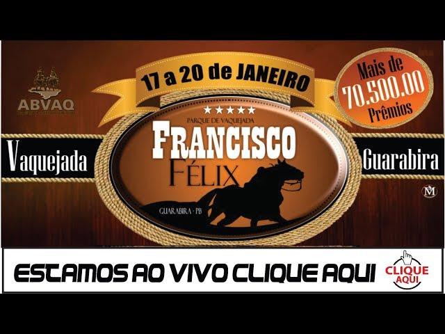 PARQUE FRANCISCO FÉLIX GUARABIRA -PB