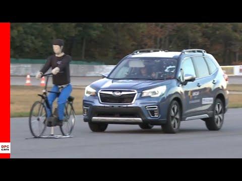 Teknikens Värld Subaru Outback