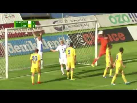 JAN GREGUS-BANIK OSTRAVA 2014 season highlights