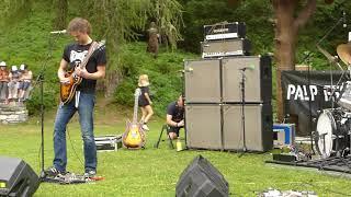 COLOUR HAZE (Ger) Rocklette Palp Festival (Switzerland) 14-08-2019 Time 15:25