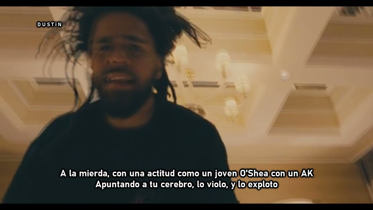 J.Cole ⥈ Heaven's EP (Video Oficial) «Subtitulado Español»