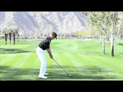 Stuart Appleby Golf Swing
