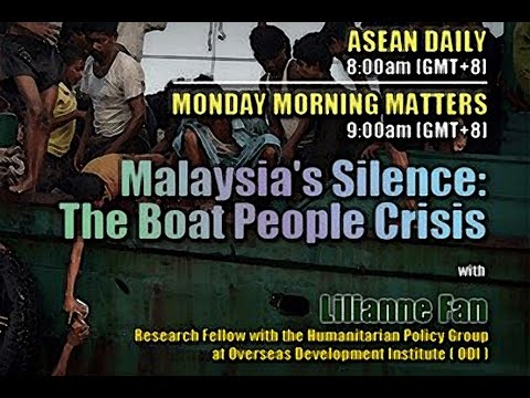 Malaysia's Silence: The Boat People Crisis