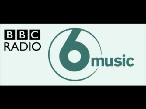 The Jangletones  Introducing Fresh on the net with Tom Robinson, BBC 6 Music