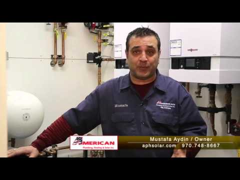 American Plumbing Heating & Solar; Client Communication Eagle County Colorado