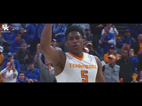 MBB: The Journey: Chapter 34 (Tennessee - SEC Tournament)