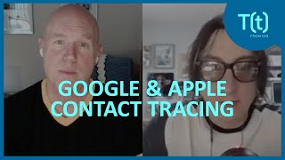 Google and Apple release contact tracing app API
