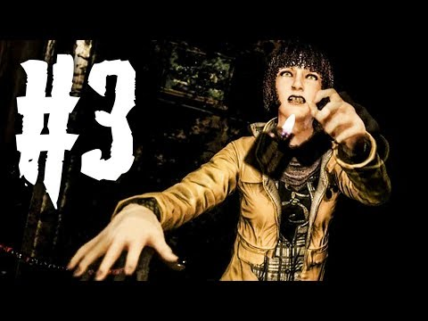 Song of Horror Episode 2 Прохождение #1 ► ЧЁ ТАК СЛОЖНО?!