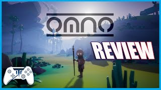 Omno - Review! (Video Game Video Review)