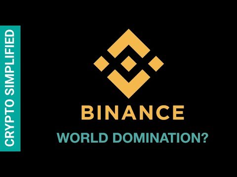 Binance in the European Union? Are ICOs an Illusion of Progress? Apple accepting BAT