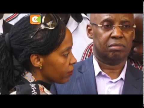 Daily Nation yajikuta pabaya kufuatia tangazo la kifo