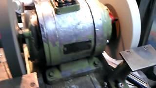 Подключение трехфазного двигателя в 220В(, 2013-05-04T19:58:06.000Z)